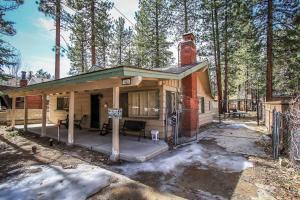 Oriole Cottage #621, Дома для отпуска  Биг-Беар-Лейк - big - 1