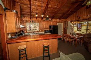 Oriole Cottage #621, Дома для отпуска  Биг-Беар-Лейк - big - 15