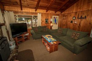 Oriole Cottage #621, Дома для отпуска  Биг-Беар-Лейк - big - 20