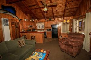 Oriole Cottage #621, Дома для отпуска  Биг-Беар-Лейк - big - 18