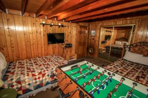Oriole Cottage #621, Дома для отпуска  Биг-Беар-Лейк - big - 3