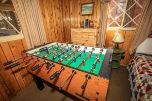 Oriole Cottage #621, Дома для отпуска  Биг-Беар-Лейк - big - 24