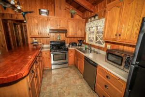 Oriole Cottage #621, Дома для отпуска  Биг-Беар-Лейк - big - 6