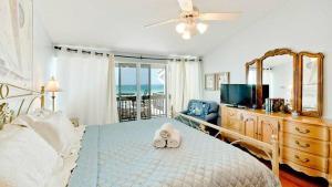 Hidden Cove Unit 2, Apartmány  Holmes Beach - big - 16