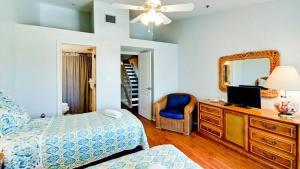 Hidden Cove Unit 2, Apartmány  Holmes Beach - big - 14