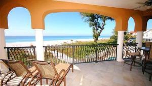 Vista Grande 1, Dovolenkové domy  Holmes Beach - big - 3