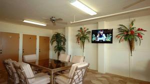 Vista Grande 1, Dovolenkové domy  Holmes Beach - big - 10