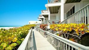 Hidden Cove Unit 2, Apartmány  Holmes Beach - big - 5