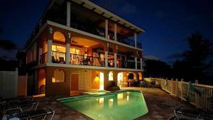 Vista Grande 1, Dovolenkové domy  Holmes Beach - big - 15