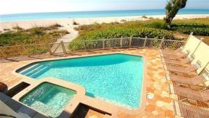 Vista Grande 1, Dovolenkové domy  Holmes Beach - big - 7