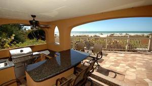 Vista Grande 1, Dovolenkové domy  Holmes Beach - big - 6