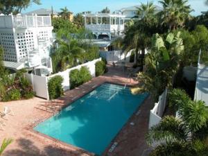 Palm Isle 3204, Dovolenkové domy  Holmes Beach - big - 3