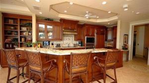 Vista Grande 1, Dovolenkové domy  Holmes Beach - big - 4
