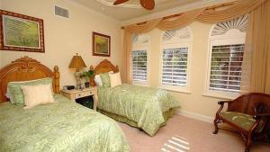 Vista Grande 1, Dovolenkové domy  Holmes Beach - big - 5