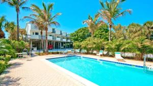 Hidden Cove Unit 2, Apartmány  Holmes Beach - big - 9