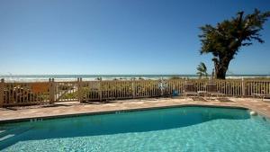 Vista Grande 1, Dovolenkové domy  Holmes Beach - big - 12