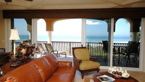 Vista Grande 1, Dovolenkové domy  Holmes Beach - big - 8