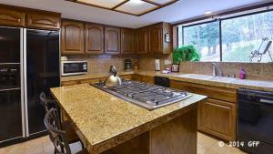 Rock Rose, Holiday homes  Incline Village - big - 12