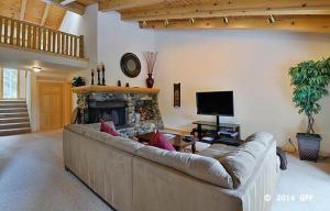 Rock Rose, Holiday homes  Incline Village - big - 8