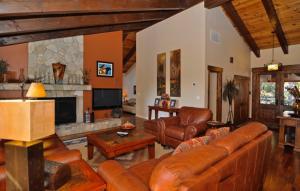 Lodgepole Drive Holiday Home, Dovolenkové domy  Incline Village - big - 18