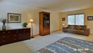 Rock Rose, Holiday homes  Incline Village - big - 19