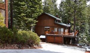 Rock Rose, Holiday homes  Incline Village - big - 1