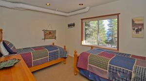 Lodgepole Drive Holiday Home, Dovolenkové domy  Incline Village - big - 5
