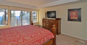 Lodgepole Drive Holiday Home, Dovolenkové domy  Incline Village - big - 10