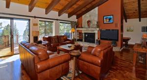 Lodgepole Drive Holiday Home, Dovolenkové domy  Incline Village - big - 9