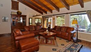 Lodgepole Drive Holiday Home, Dovolenkové domy  Incline Village - big - 15