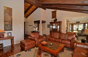 Lodgepole Drive Holiday Home, Dovolenkové domy  Incline Village - big - 2