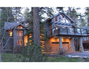 Tahoe Getaway, Case vacanze  Incline Village - big - 1