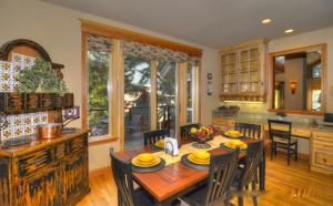 Tahoe Getaway, Case vacanze  Incline Village - big - 22