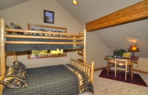 Tahoe Getaway, Case vacanze  Incline Village - big - 10