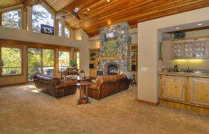 Tahoe Getaway, Case vacanze  Incline Village - big - 14