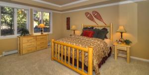Tahoe Getaway, Holiday homes  Incline Village - big - 13