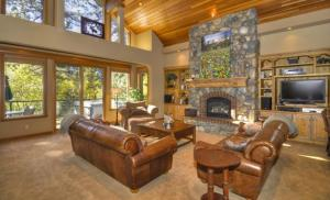 Tahoe Getaway, Case vacanze  Incline Village - big - 4