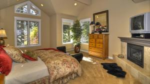 Tahoe Getaway, Case vacanze  Incline Village - big - 3