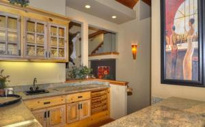 Tahoe Getaway, Case vacanze  Incline Village - big - 21