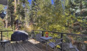 Tahoe Getaway, Case vacanze  Incline Village - big - 2