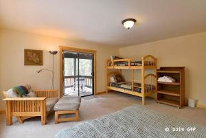 Rock Rose, Holiday homes  Incline Village - big - 14
