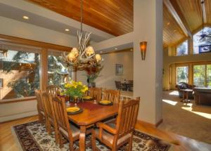 Tahoe Getaway, Case vacanze  Incline Village - big - 24
