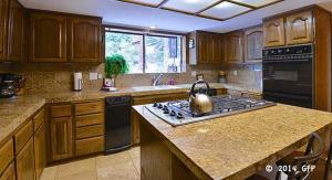 Rock Rose, Holiday homes  Incline Village - big - 24