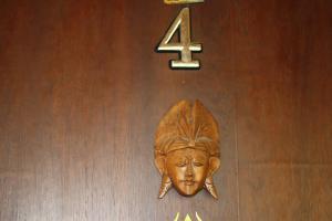 De Puspa Residence Seminyak, Vendégházak  Seminyak - big - 42