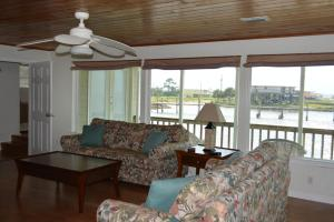 Harbor House Home, Дома для отпуска  Fort Morgan - big - 6