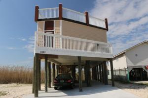 Boathouse Home, Nyaralók  Fort Morgan - big - 37