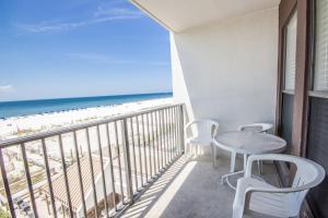 Island Winds West 374, Ferienwohnungen  Gulf Shores - big - 5