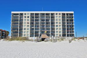 Island Winds West 374, Ferienwohnungen  Gulf Shores - big - 10