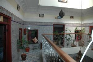 Ryad Bab Berdaine, Riads  Meknès - big - 122