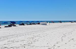 Island Winds West 374, Ferienwohnungen  Gulf Shores - big - 13